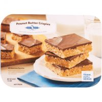 Best Maid Peanut Butter Crispies