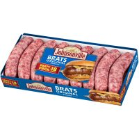 Johnsonville Original Bratwurst