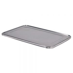 Full-Size Foil Pan Lid