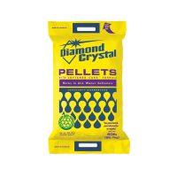 Diamond Crystal Salt Pellets