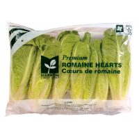 Romaine Hearts Lettuce