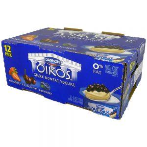 Greek Yogurt Variety Pack