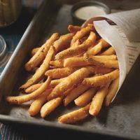 Fresh Cut Pickle Fries
