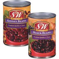 S&W Beans