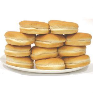 Fresh Hamburger Buns