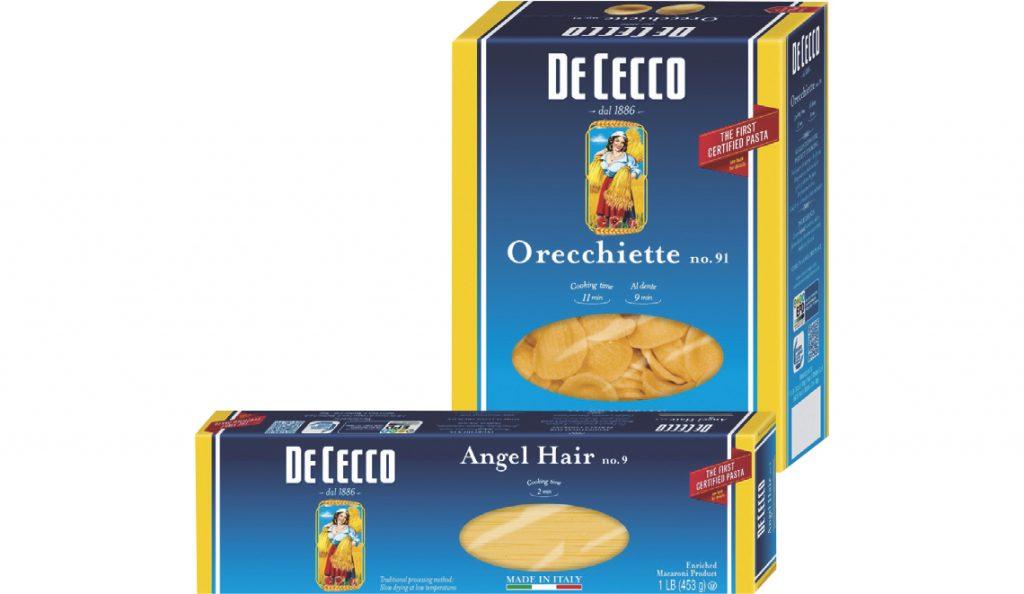 DeCecco Pasta