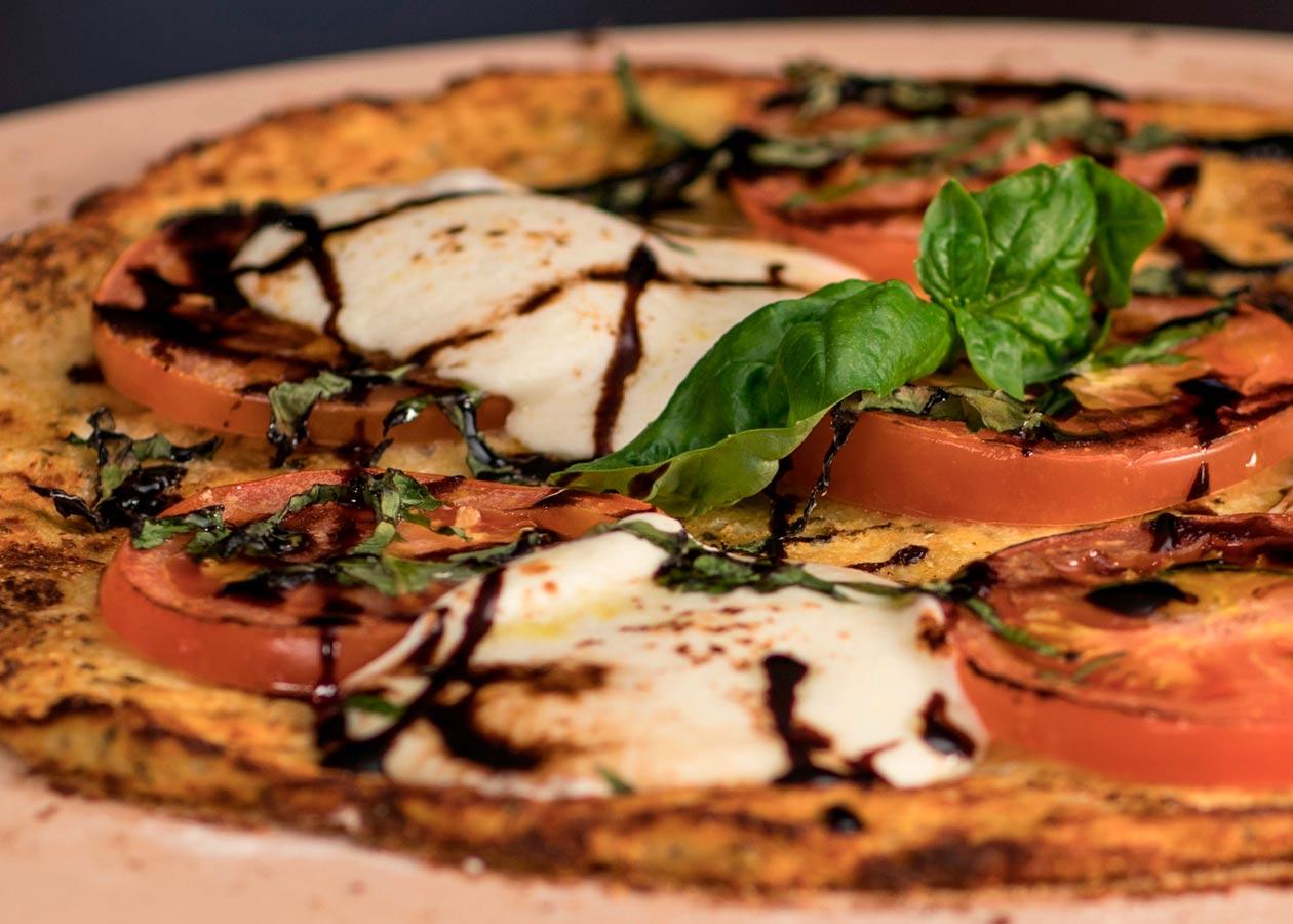 Pizza-with-Cauliflower-Crust