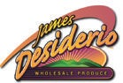 James Desiderio Wholesale Produce