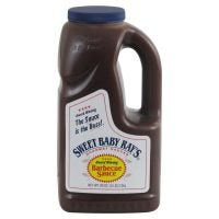 Sweet Baby Ray's Sweet Barbecue Sauce