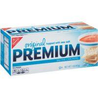 Nabisco Saltine Crackers