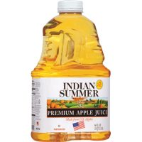 Indian Summer Premium Apple Juice