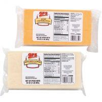 Chunk Cheeses