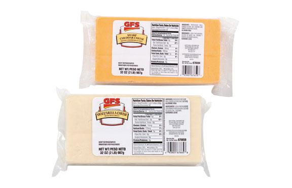 Chunk Cheese