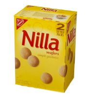 Nilla Wafers Cookies