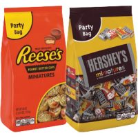 Hershey Mini's