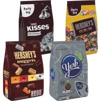 Assorted Hershey's or York Candy