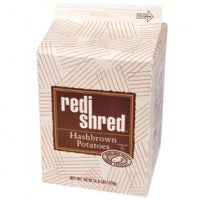 Golden Grill Redi-Shred Hashbrown Potatoes