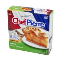 Chef Pierre Apple Hi-Pie