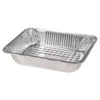 Half-Size Foil Steam Table Pans