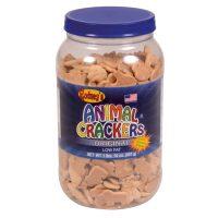 Rodney's Animal Crackers