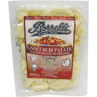 Borrelli Gnocchi