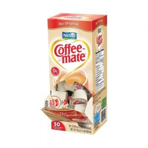 Coffee-mate Creamers - Original