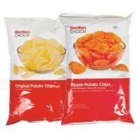 Gordon Choice™ Potato Chips