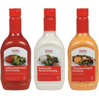 Gordon Choice Dressings