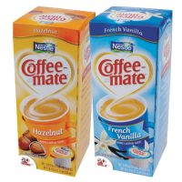Coffee-mate Creamers