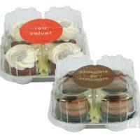 Sweet Street Mini-Variety Cupcake Pack