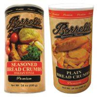 Borrelli Bread Crumbs