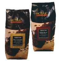 Mosaic® Coffee Blends