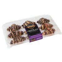 The Worthy Crumb Mini-Chocolate Croissants