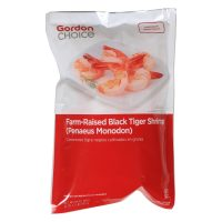 21–25 Ct, Large Cooked Shrimp
