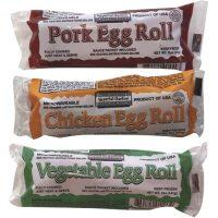 Egg-Rolls